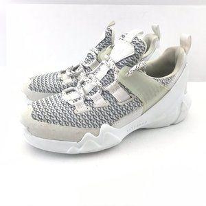 Skechers Women Size 6 DLT-A D Lite Sneaker Lace Up